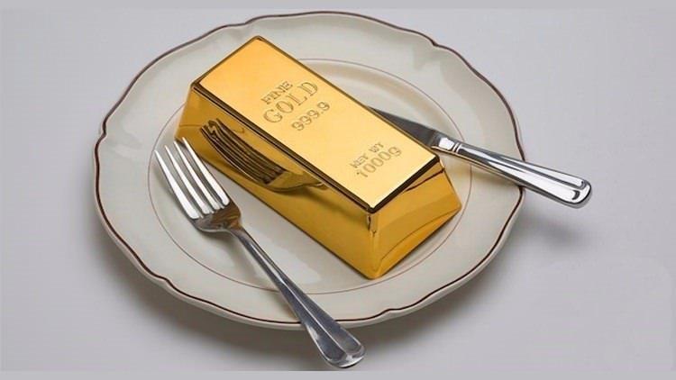 Dünyanın en pahalı yiyecekleri