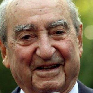 Yunan politikacı Konstantinos Miçotakis hayatını kaybetti