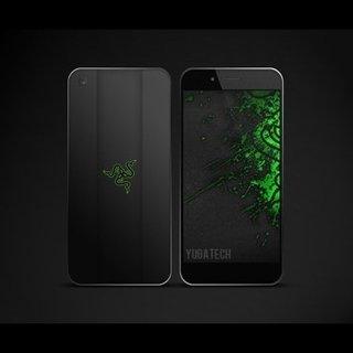 Razer'den oyuncularına yönelik akıllı telefon!