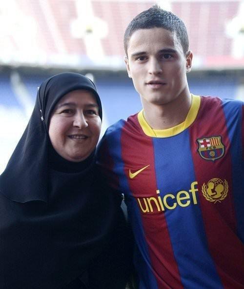 Dünyaca ünlü Müslüman futbol adamları