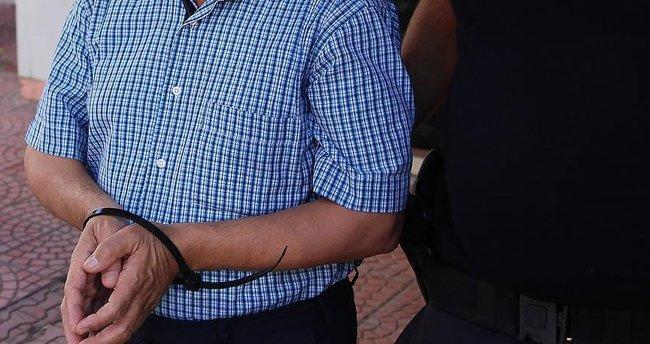FETÖ'nün sözde 'Bursa bölge sorumlusu' tutuklandı
