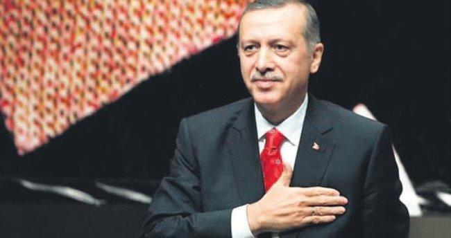 Endonezya Erdoğan'a duacı