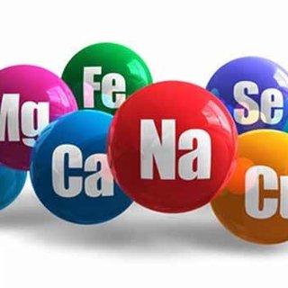 Mineral nedir özellikleri nelerdir