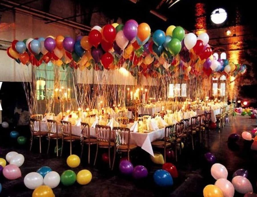Birthday ideas for adults in nj