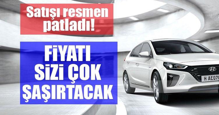 Elektrikli ve hibrid araç satışlarında patlama yaşanıyor!