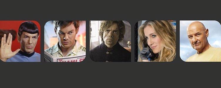 Rolleriyle özdeşleşen dizi oyuncuları