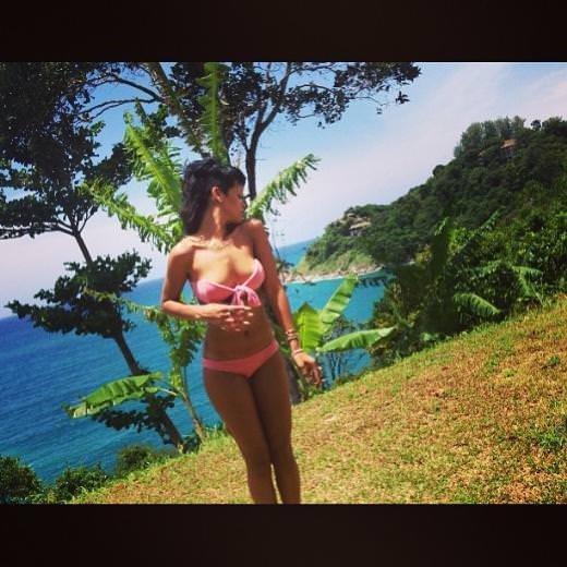 Rihanna'nın Phuket turu