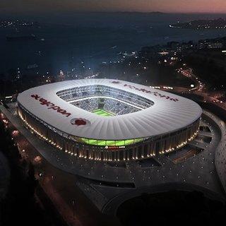 TFF, Arenaları Stadyum olarak değiştirdi!