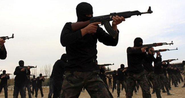 Terör örgütü DEAŞ, Irak'ta İHA ile saldırdı