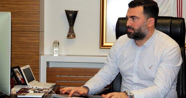 Hakan Ünsal'dan Fenerbahçe - Galatasaray derbisi yorumu