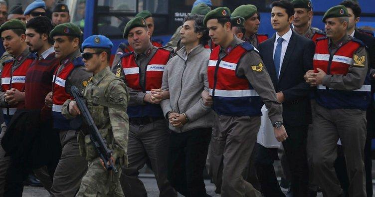 Cumhurbaşkanı Erdoğan'a suikast davasında ara karar!