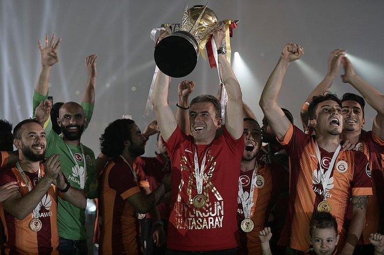Galatasaray, Podolski ile anlaştı