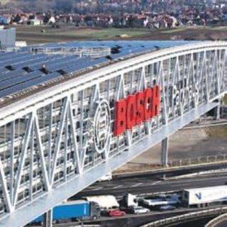 Alman Bosch'tan 650 milyonluk yatırım