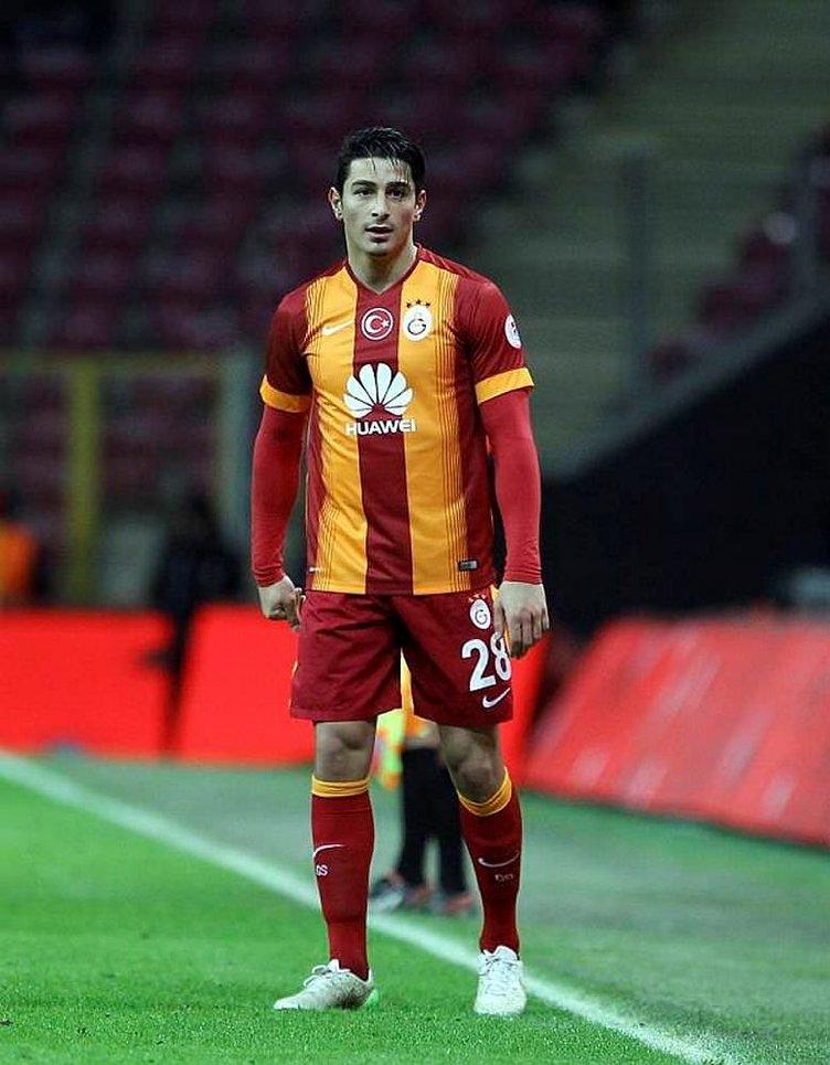 Galatasaray'da Ocak ayı yolcuları belli