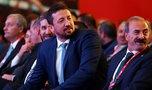 TBF'nin yeni başkanı Hidayet Türkoğlu