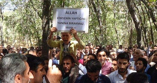 Ahmet Budak'ı katleden iki PKK'lı yakanlandı
