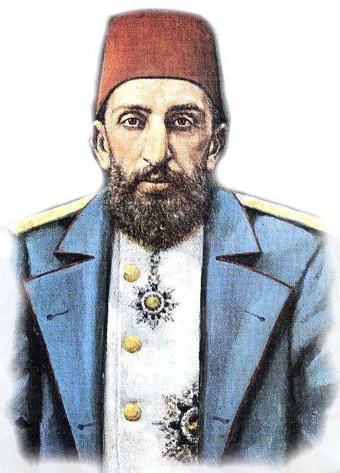 2. Abdülhamid'in yaptırdığı İstanbul haritaları