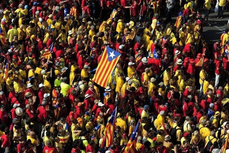 İspanya'da 'ayrılık' rüzgarları