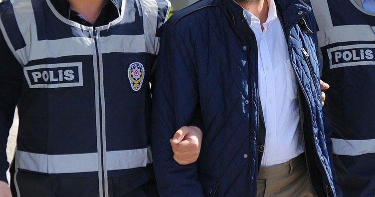 FETÖ davasının firarisi adli tıpçı tutuklandı