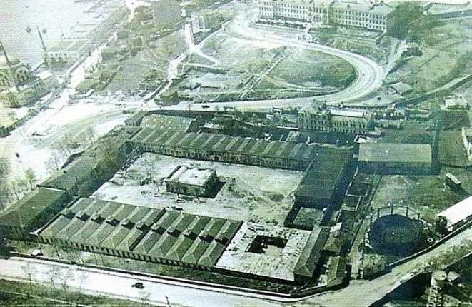 BJK İnönü Stadı