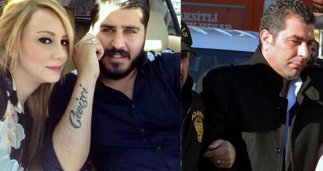 Adana'da iş adamı cinayetine ceza yağdı
