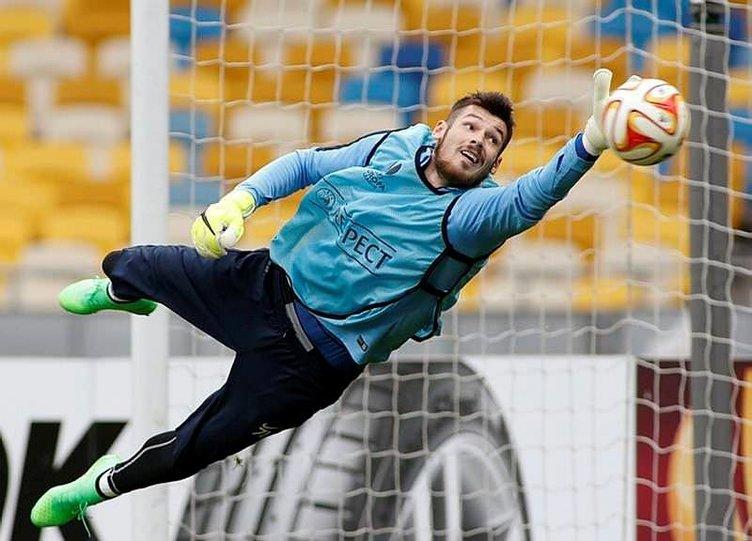 Beşiktaş, Boyko ile anlaştı