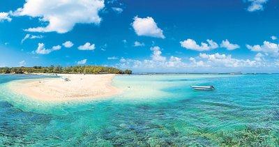 Sega dansı eşliğinde unutulmaz Mauritius