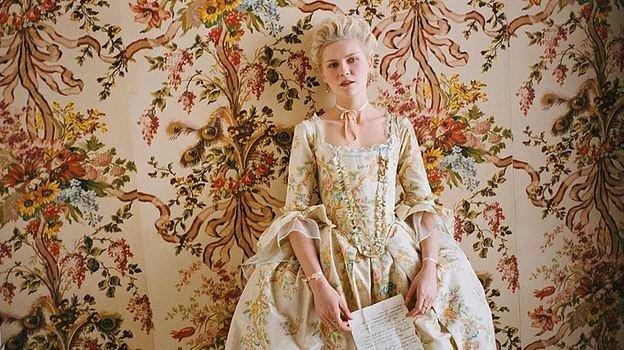 Marie Antoinette (2006) | IMDb: 6.4