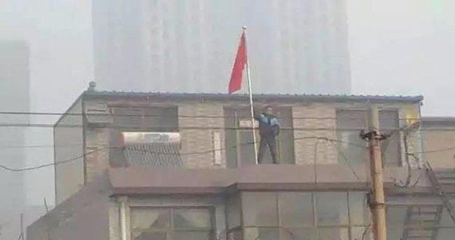 Çin'de eski emniyet müdürüne idam cezası verildi