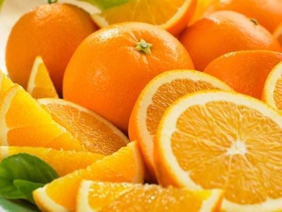 Portakalın kabuğu bile şifa dağıtıyor