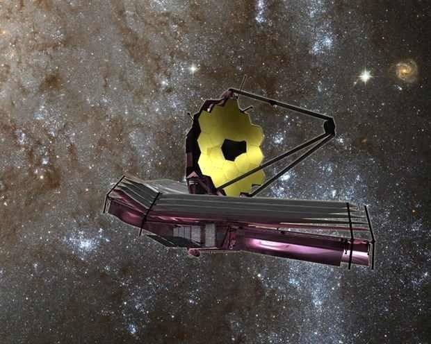 NASA'nın Zaman makinesi test edilecek