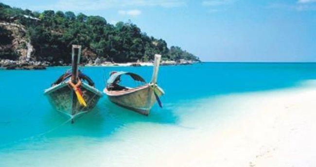 Zanzibar'a direkt uçuşlar başlıyor