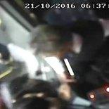 İETT şoförüne dayak: Kabin de işe yaramadı
