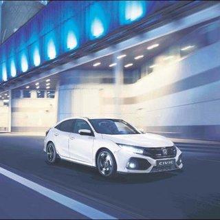 Yeni Honda Civic ailesi genişledi