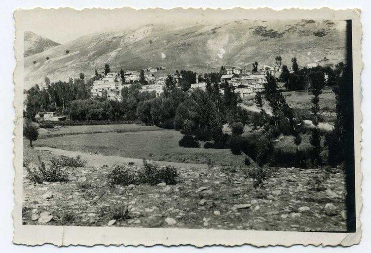 Hasan Saltık'ın arşivinden Dersim katliamı ve Seyit Rıza'nın idamı
