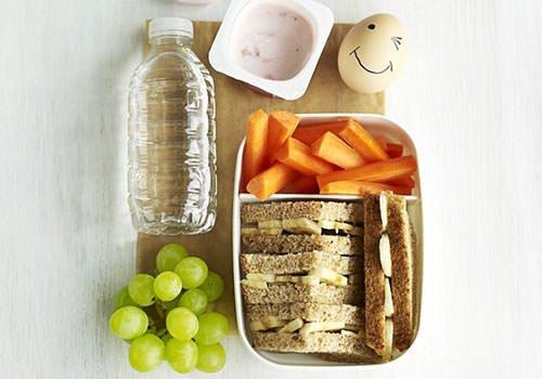 Yeni trend: Yiyeceğini yanında taşı!