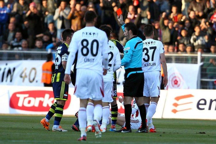 Sivasspor - Fenerbahçe maçı için kim ne dedi?