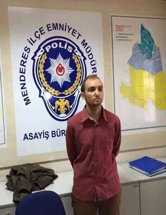 Atalay Filiz'in çantasından çıkan isim listesi şoke etti!