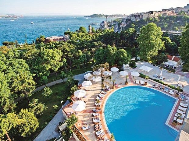 Bayramda İstanbul'da nereye gitmeli?