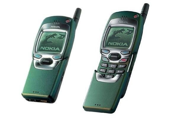 Efsane Nokia modelleri