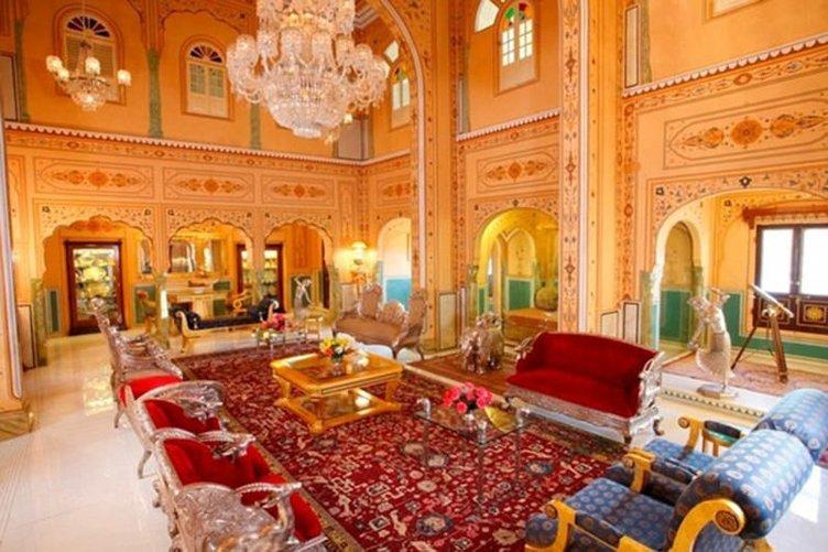 En pahalı kral daireleri!