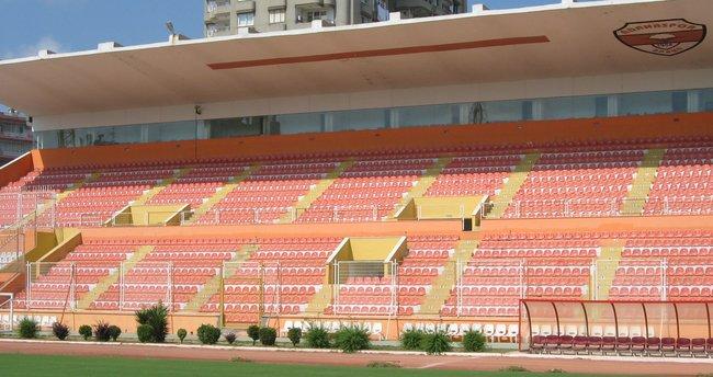 Adanaspor-Galatasaray maçının bilet fiyatları belli oldu