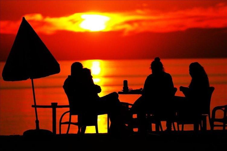 Yeni yılda sıcak tatilin alternatifi: Fethiye