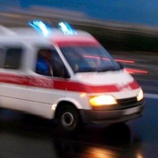Antalya'da falezlerden düşen kişi öldü