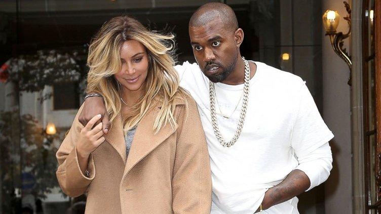 Kim Kardashian'dan şoke eden açıklama