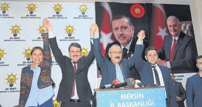 Bakan Lütfi Elvan CHP'yi eleştirdi