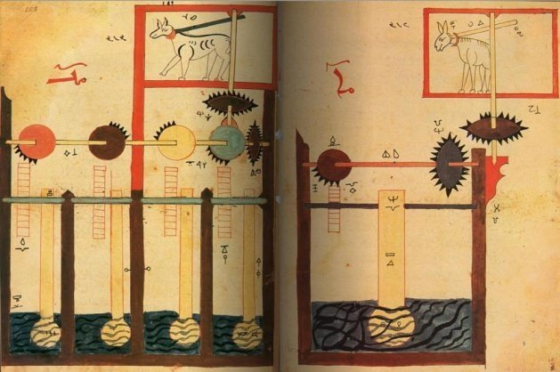 İslam alimlerinin 15 buluşu ve keşifi!
