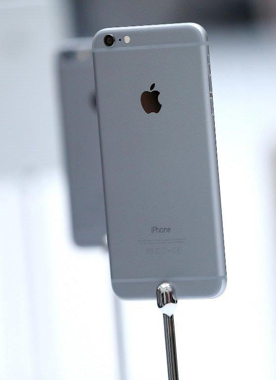 iPhone 6 rekor kırdı