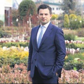 'Villa bahçesi gibi bakıyoruz'