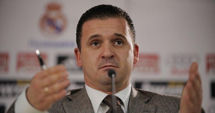 Predrag Mijatovic'e vergi kaçırma suçlaması!